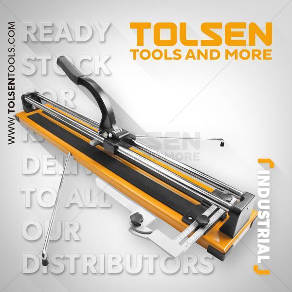 800mm Heavy Duty Tile Cutter Tolsen Brand 41034