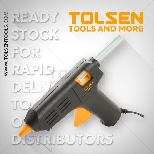 Glue Gun Tolsen Brand 79105