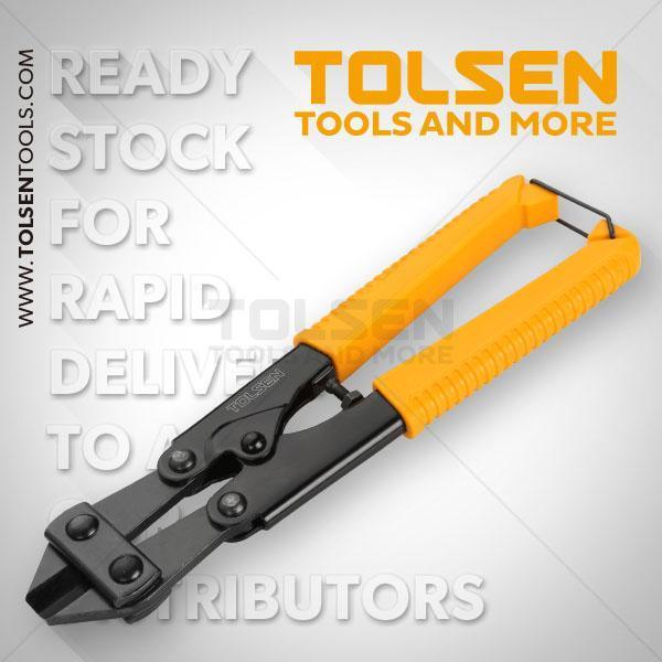 "200mm- 8"" Mini Bolt Cutter Tolsen Brand 10066"