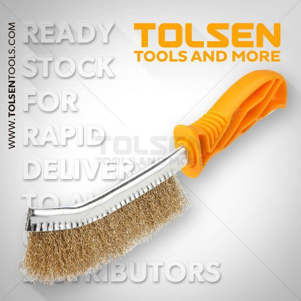 Universal Brush Tolsen Brand 32060