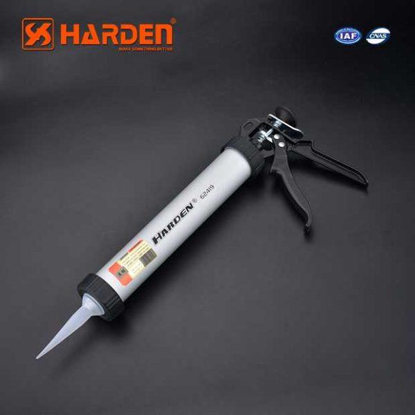 15 Inch Professional Aluminium Caulking GunHarden Brand 620419
