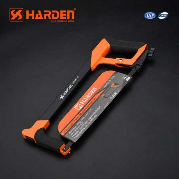 12 Inch Professional Front Grip Type Handle Hacksaw Frame Harden Brand 610705
