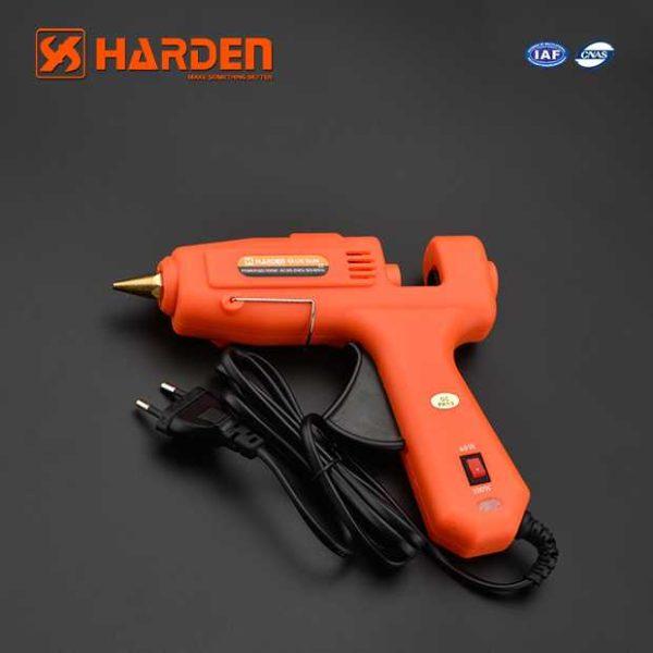 60-100W Hot Melt Glue Gun Harden Brand 660371