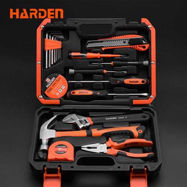 18pcs Repairing Tools Set Harden Brand 511018