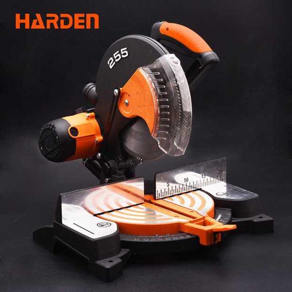 1350W 220V 6000rpm 255mm Electric Mitre Saw Harden Brand 753522
