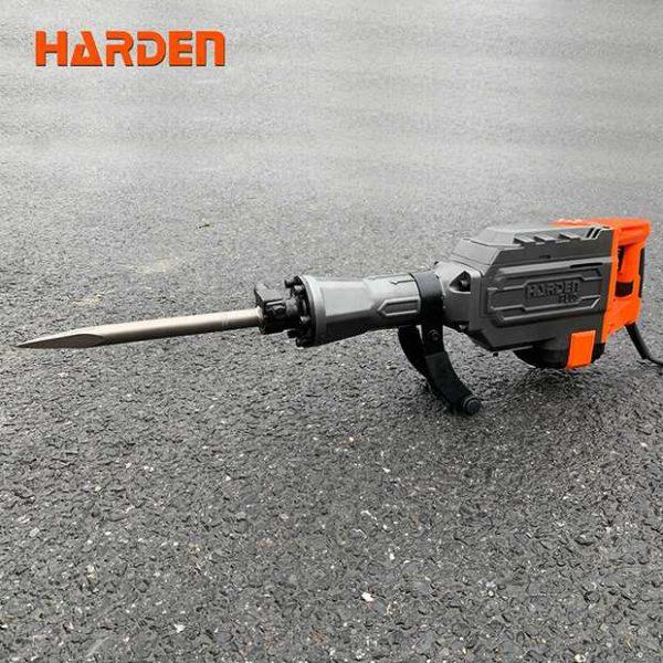 1400W 45J Industrial Demolition Hammer Harden Brand 750832