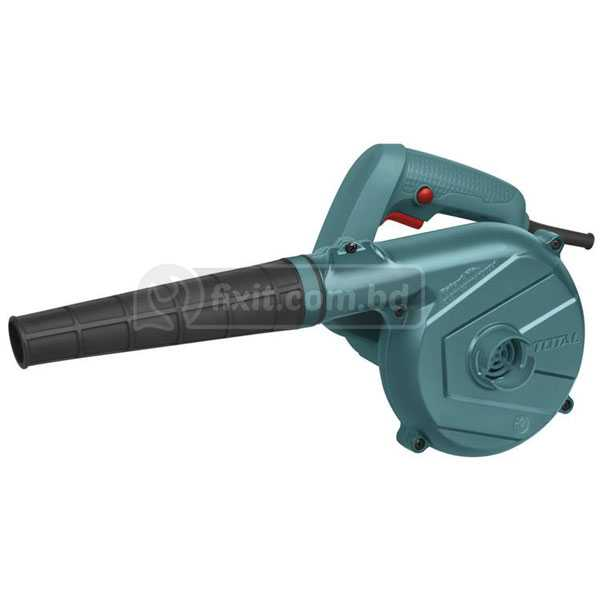 220-240V 50/60Hz 400W 14000r/min Electric Dust  Blower Total Brand