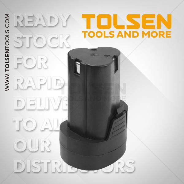 Li-Ion Battery Pack Tolsen Brand 79014