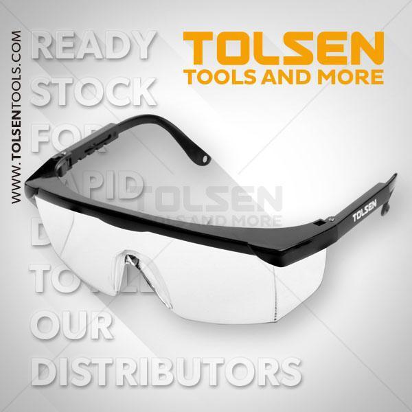 Safety Goggle Tolsen Brand 45071