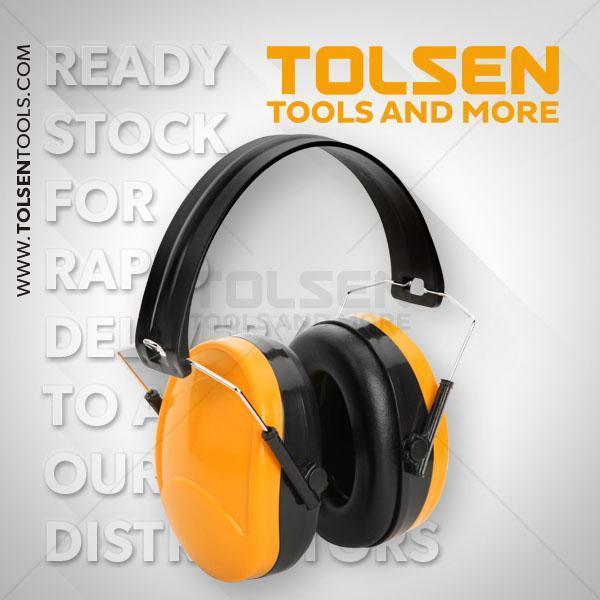 Ear Muff Tolsen Brand 45082