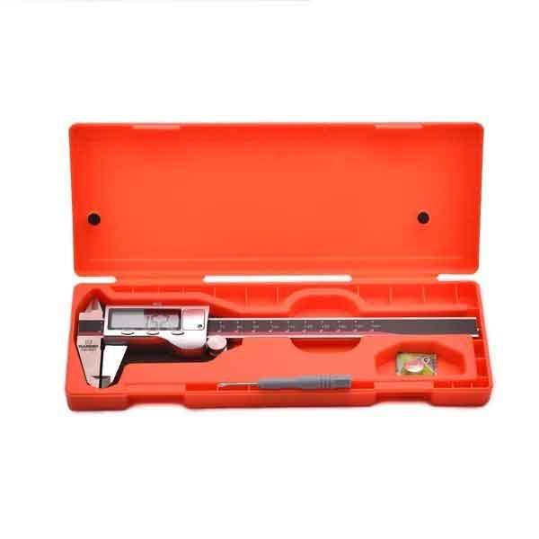 150mm Digital Vernier Caliper Harden Brand 580821