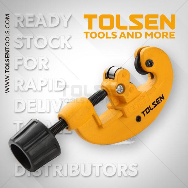 3-28 mm Pipe Cutter Tolsen Brand 33004