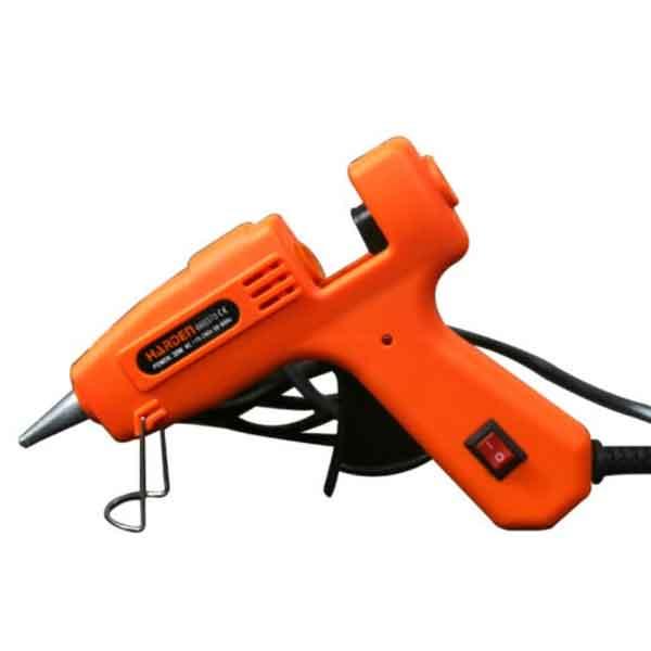 30W Industrial Glue Gun Harden Brand 660370