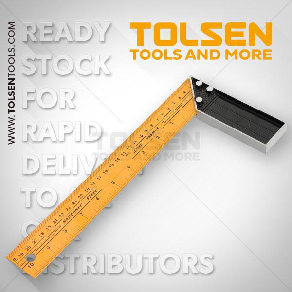 300mm-12 Inch Angle Square Tolsen Brand 35081