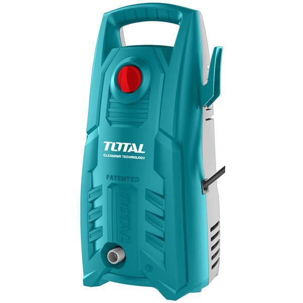 1400W 130bar High Pressure Car Washer Total Brand TGT11316