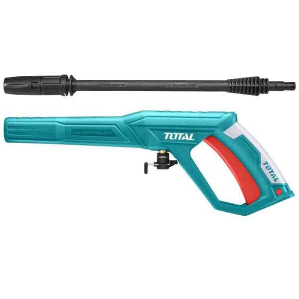 Spray Gun for High Pressure Washer Total Brand TGTSG026