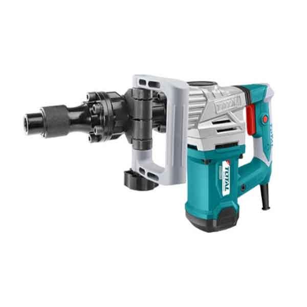 1300W Demolition Hammer Total Brand TH213006