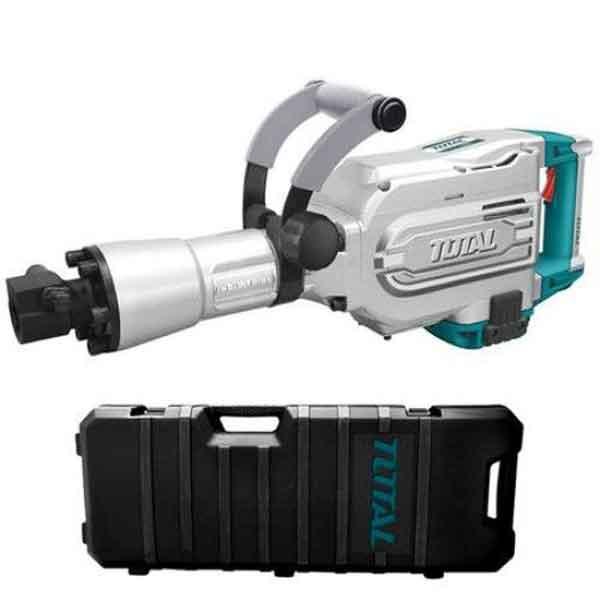 220-240V 1700W Demolition Breaker Total Brand TH215456