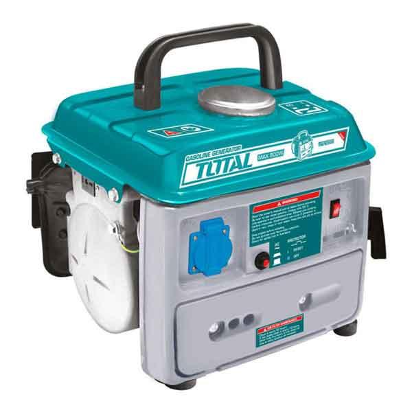 800W Gasoline Generator Total Brand TP18001