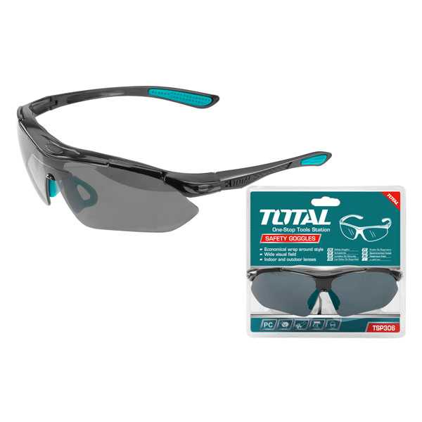 Safety Goggle Total Brand TSP306