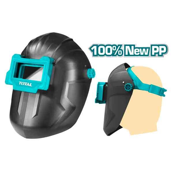 Welding Head Mask Total Brand TSP9201