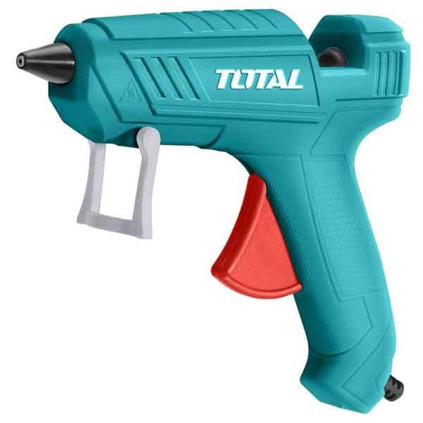 220-240V 100W Glue Gun  Total Brand TT101116
