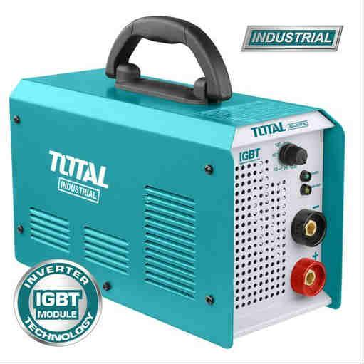 200A Inverter MMA Welding Machine Total Brand TW22005