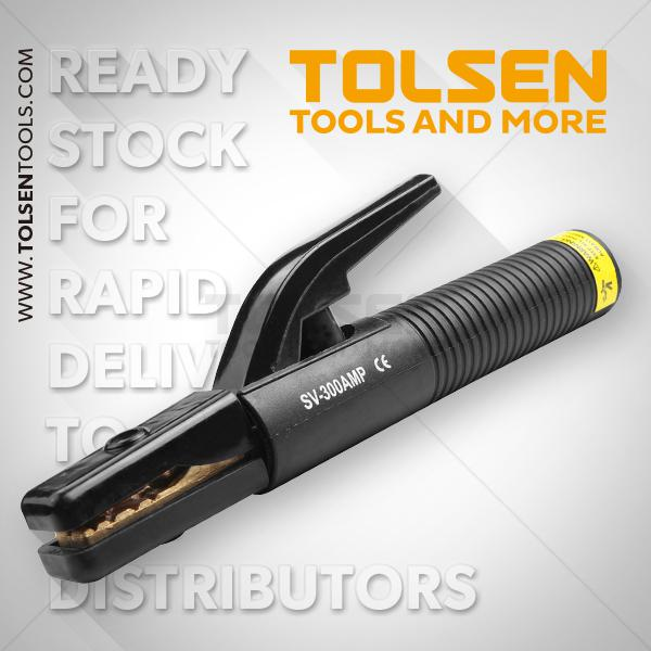 260mm Electrode Holder Tolsen Brand 44931