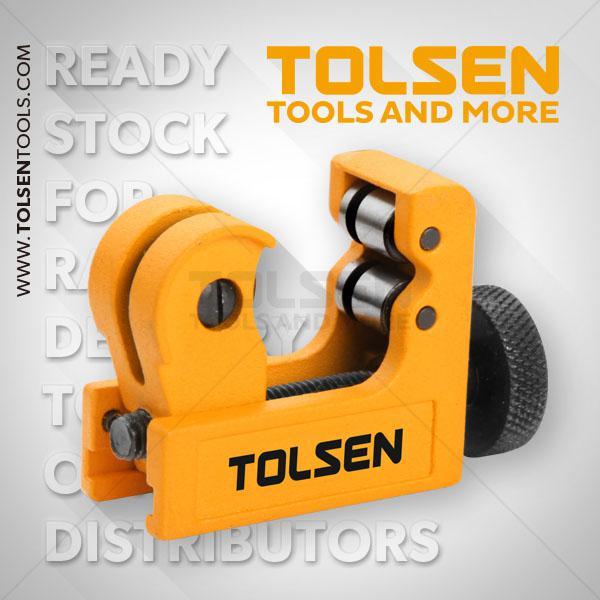 3-22 mm Pipe Cutter Tolsen Brand 33003