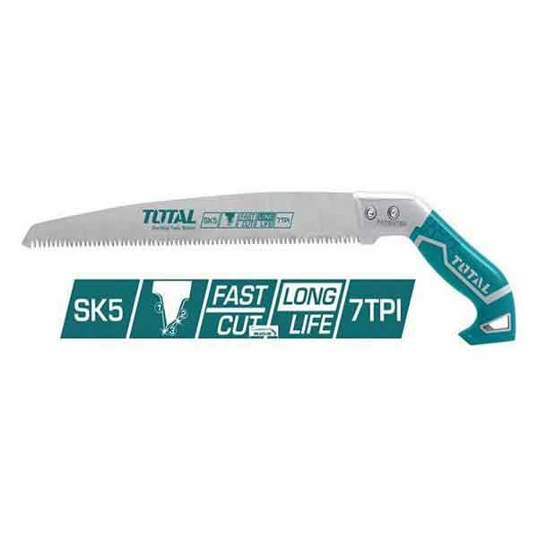 30cm Pruning Saw Total Brand THT5113006
