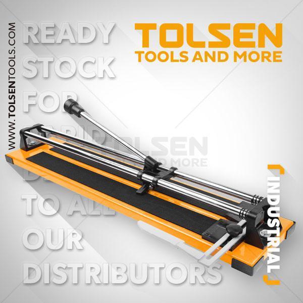 600mm Heavy Duty Tile Cutter Tolsen Brand 41032