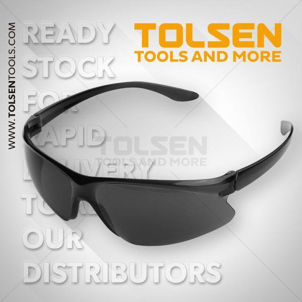 Safety Goggle Tolsen Brand 45073
