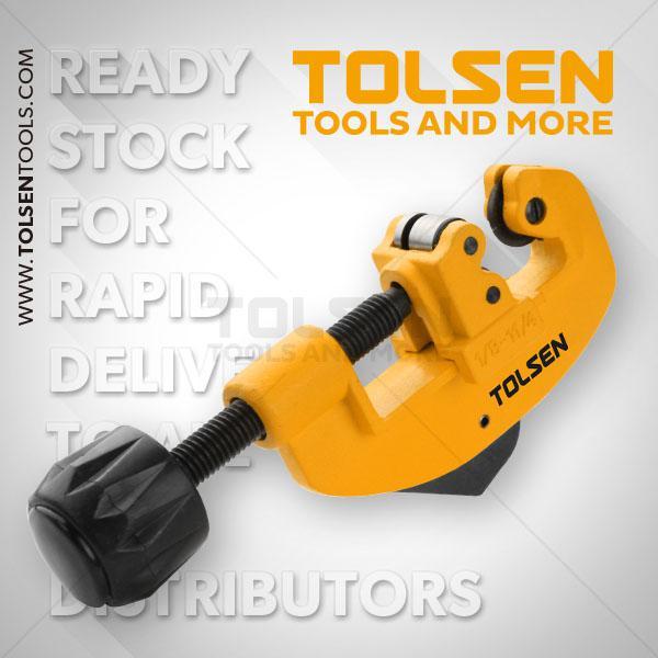 3-32 mm Pipe Cutter Tolsen Brand 33005