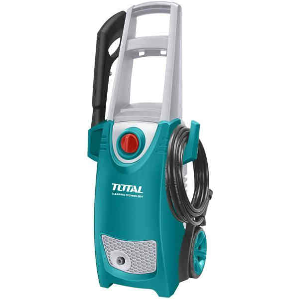 1800W 150bar High Pressure Car Washer Total Brand TGT11356