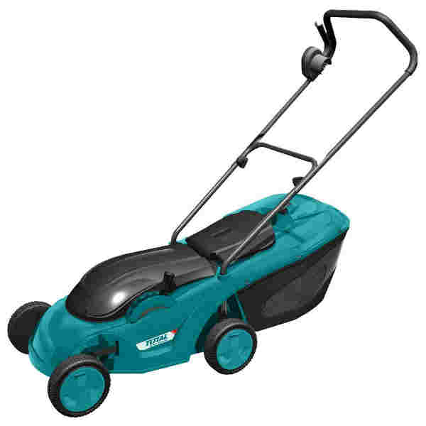 1600W 2800rpm 50L Electric Lawn Mower (Grass Cutter) Total Brand