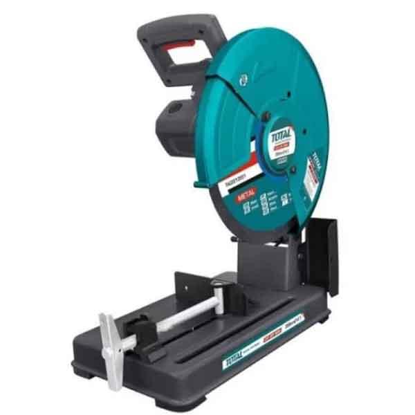 2350W 14 inch Industrial Cut Off Saw Machine Total Brand TS92035526