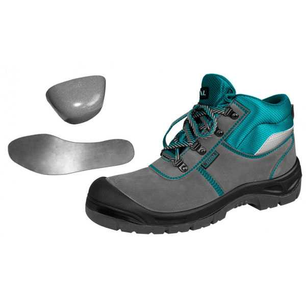 Heavy Duty Safety Shoe Total Brand TSP201S1P