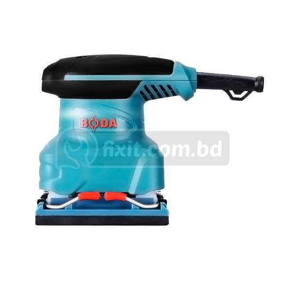 220V-240V 220W 110X100mm 15000r/min Electric Sander Boda Brand