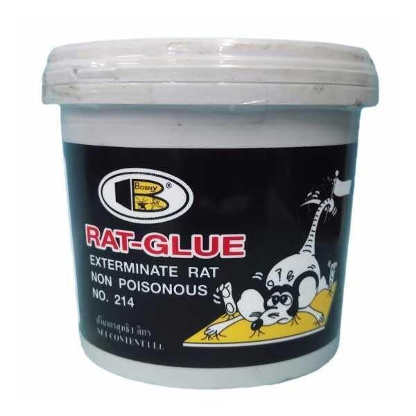 400 ml Rat Glue Bosny Brand
