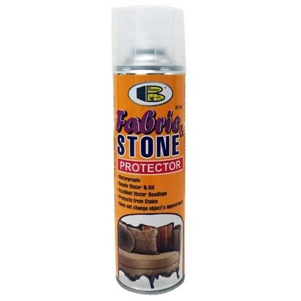 600 CC Fabric And Stone Protector Spray Paint Bosny Brand
