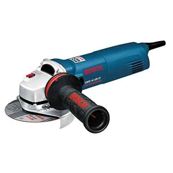 1400W 11000rpm 125mm Angle Grinder Bosch Brand GWS 14-125 CI
