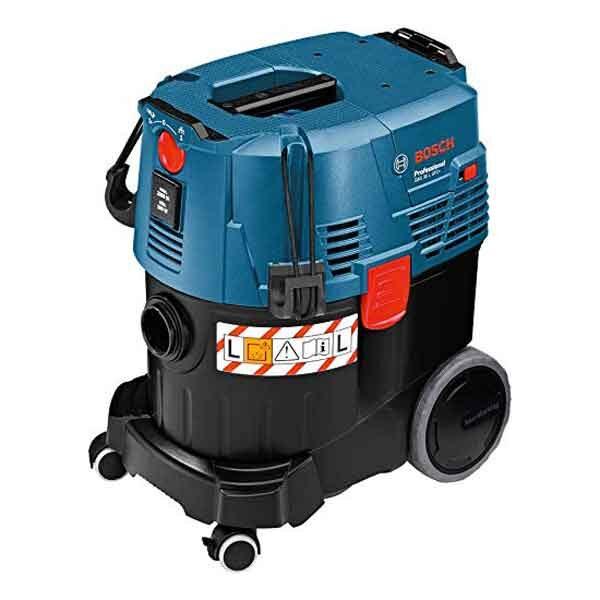 1380W 35 L Wet/Dry Vacuum Cleaner Bosch Brand GAS 35 L SFC+