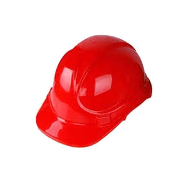 Heavy Duty Red Color Safety Helmet Yato Brand YT-73981