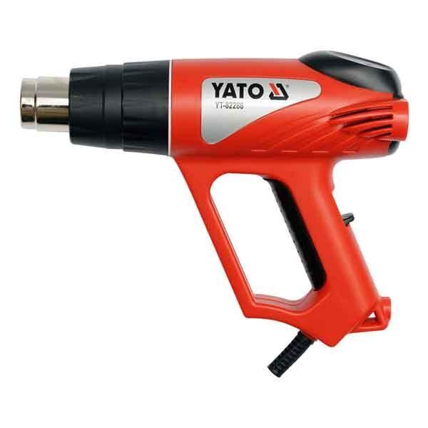 2000W 230V Hot Air Gun Yato Brand 82288