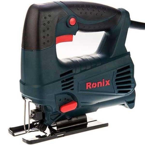 450W 3100RPM Heavy Duty Jig Saw Ronix Brand 4165