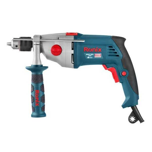 220V 2800Rpm 1050W Impact Drill Machine Ronix Brand 2220