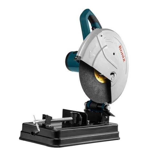 2400W 14 inch 4100RPM Professional Cut Off Saw Machine Ronix Brand 5903