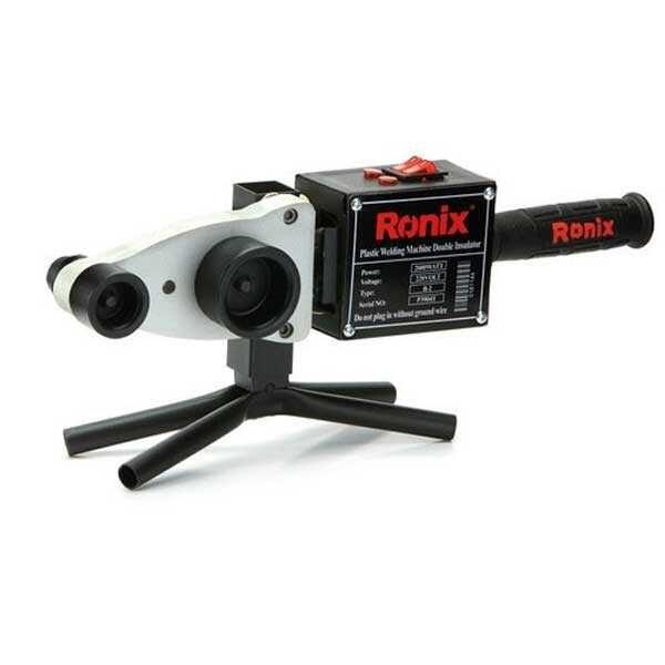 2000W Socket Welding Machine Ronix Brand RH-4401