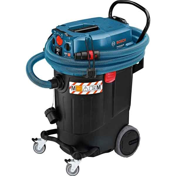 1380W 55 L Wet/Dry Vacuum Cleaner Bosch Brand GAS 55 AFC