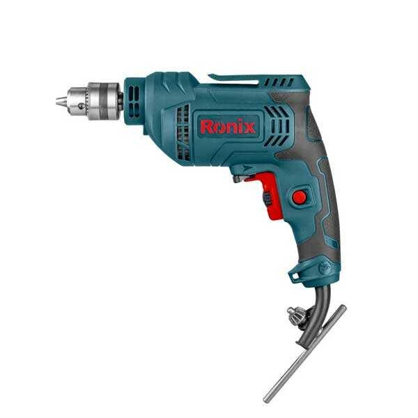 220V 3300rpm 450W Impact Drill Machine Ronix Brand 2112